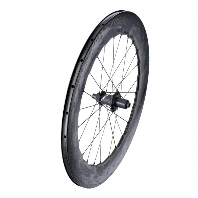 ZIPP 858 NSW Carbon Clincher Disc