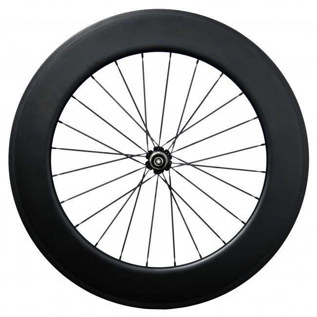 CCR Pro Carbon 88 mm Laufradsatz