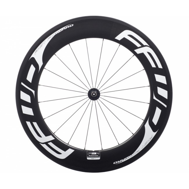 FFWD Fast Forward F9R Road Clincher Laufradsatz