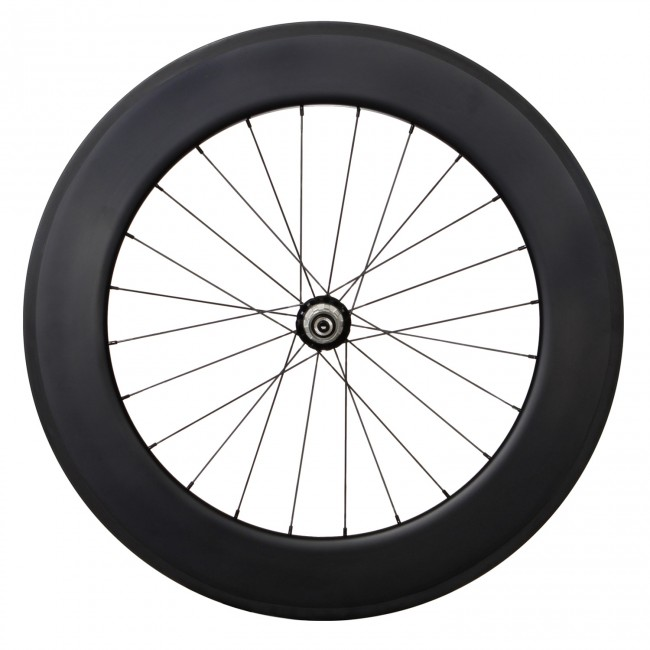 OCCU Carbon Elite 88 mm Laufradsatz